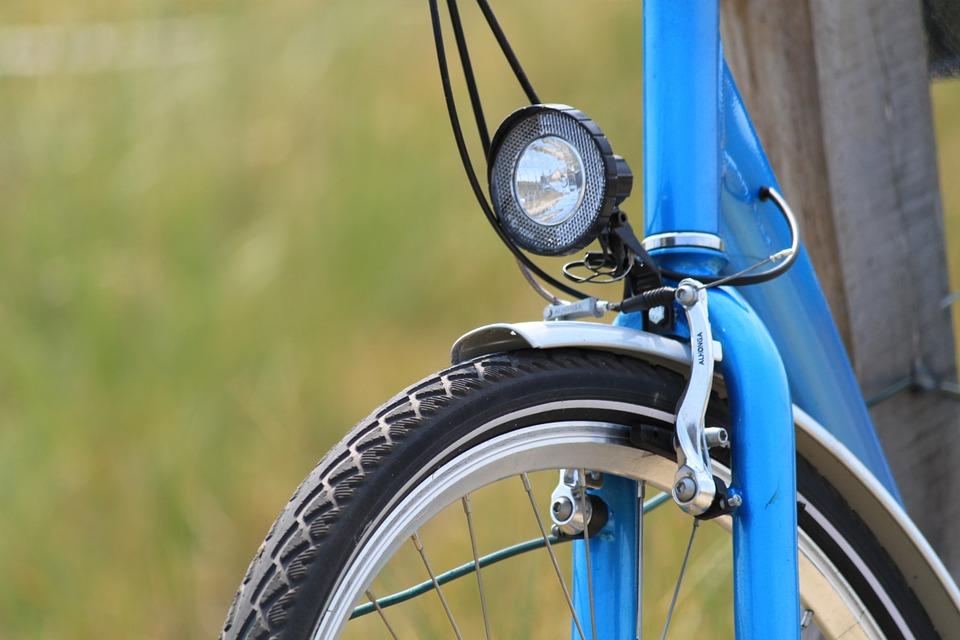 Fahrrad - Beleuchtung